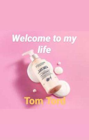 𝕎𝕖𝕝𝕔𝕠𝕞𝕖 to my life/Tom Tord  by kiwi_apap
