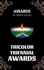 Tricolor Triennial Awards | 2021 by IndianLegion