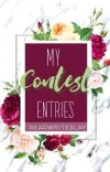    My Contest Entries    cover