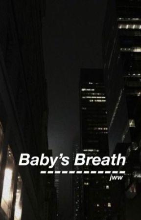 Baby's Breath | Jeon Wonwoo by hamsol