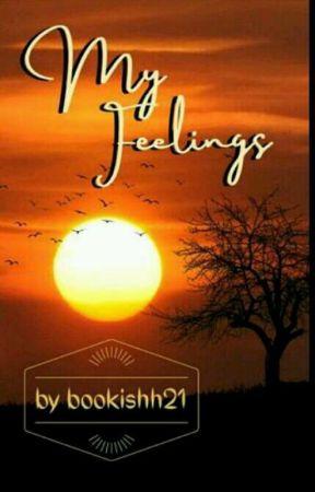 My Feelings by bookishh21