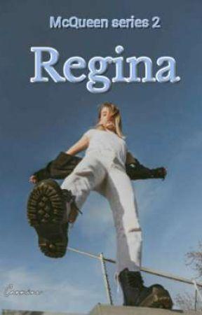 Regina by car_mine