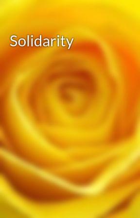 Solidarity by Kaycoe