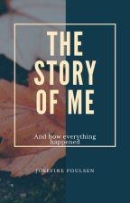 The story of me (Danish Book) by klo120a