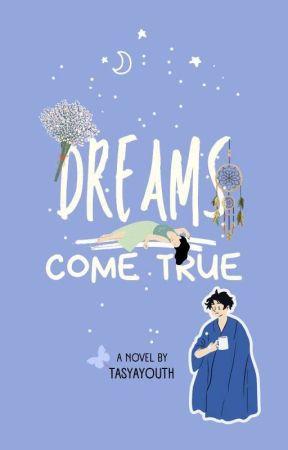 Dream Zone: Bunga Tidur (Tamat) by Tasyayouth