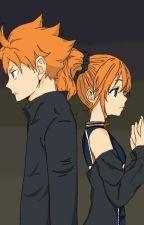 Hinata Turns Into A Girl?! (Fem!Hinata) by Joselin2k16
