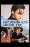 HOT YOUNG RICH ACTOR : JJK [M] cover