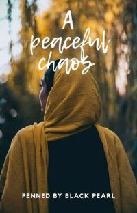 A Peaceful Chaos cover