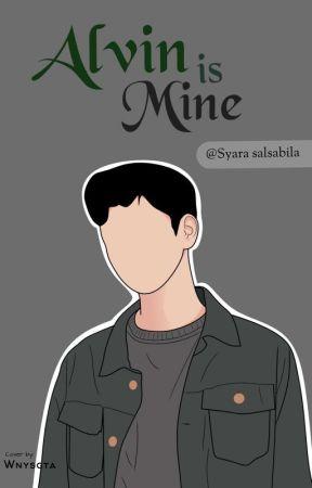 Alvin Is Mine by Cuteebaobao