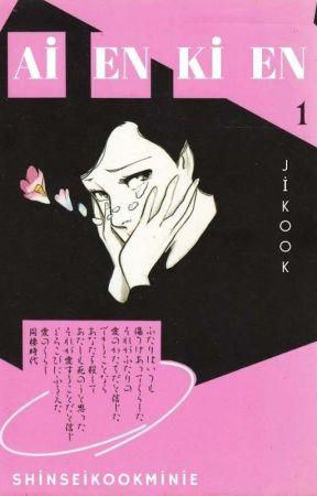 Aienkien ⊰ Jikook (Düzenlemede) by ShinseiKookminie
