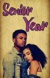 Senior Year [Project Nigeria] cover