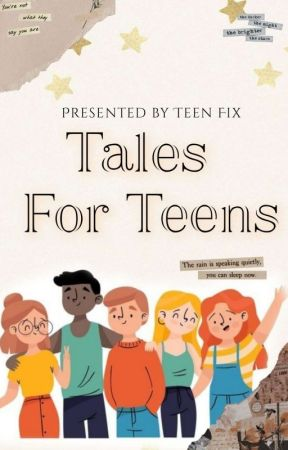 Tales for teens  by TEEN_FIX
