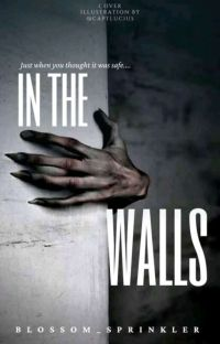 IN THE WALLS cover