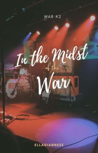 In the Midst of the War  cover