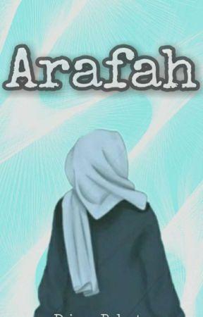 Arafah by DianBdrt
