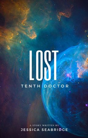 Lost - Tenth Doctor by jessie_bell2001