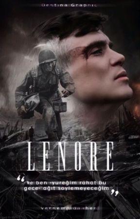 LENORE by vernemnidaahen