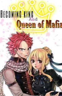 Becoming King And Queen Of Mafia  cover