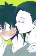 My Bunny~ (Clingy/Obsessive/Bit Yandere Momo x Izuku Midoriya) { ADOPTED} by FL09_09