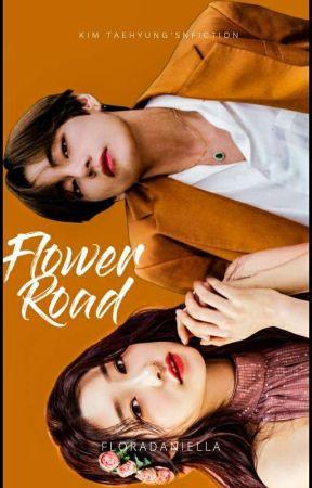 OG || 김태형 || Flower Road || Kth by FloraDaniella
