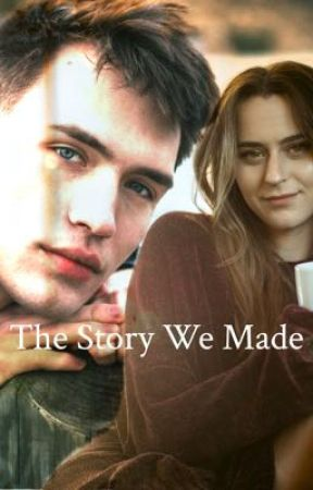 The Story We Made by LindenTMorgan