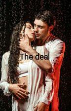 The deal |SK|-DOHODA od Tatymine