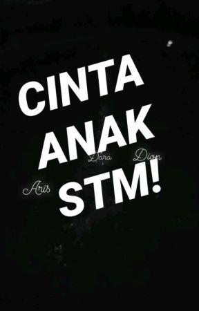 CINTA ANAK STM by SalsabLnaf