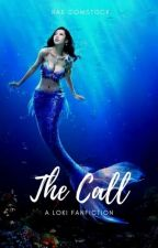 The Call [Loki x Siren Fanfiction] by Pokeypines