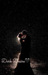 Dark Desire🖤 cover