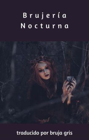 Brujeria Nocturna by bruja_gris