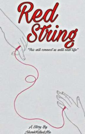 Red String (Jikook) (SunSun) by JikookSlayed