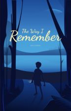 The Way I Remember: Ian's Journal by genus-zero