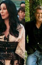 Burlesque & James Bond Crossover- Loving in Fashion ❤❤ by chermeryl14