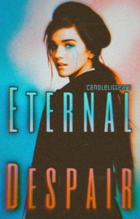 Eternal Despair • f.weasley by pipelinepunch-