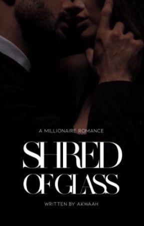 Shred of Glass by _akwaah_