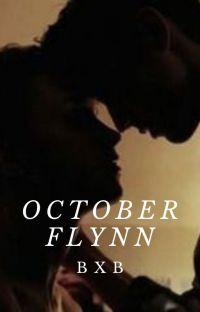 [BXB] October Flynn cover
