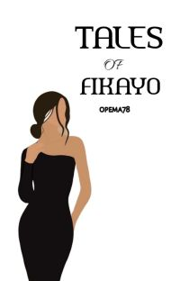 Tales Of Fikayo (ON HOLD) cover
