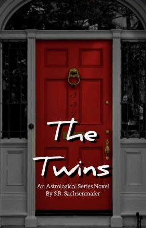The Twins by SomeSignOfLife