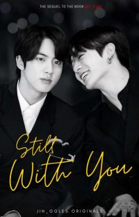 Still With You || Jinkook || cover