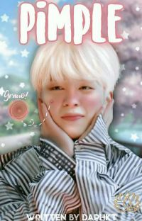 Pimple ✦ YoonMin cover