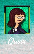 Quinn- A Papa Louie Fanfiction by papalouies_quinn