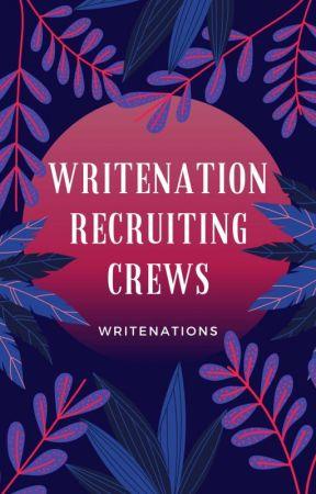 WRITENATION | OPEN ADMIN by writenations
