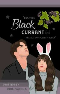 Blackcurrant cover