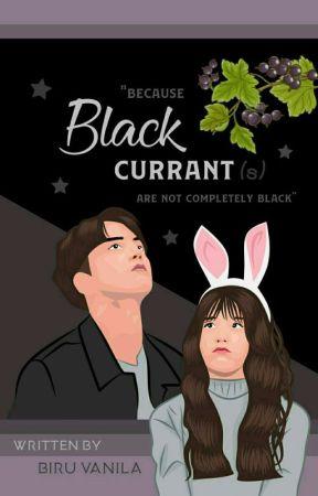 Blackcurrant by BiruVanila