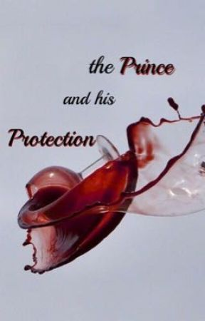the prince and his protection by abyssa1