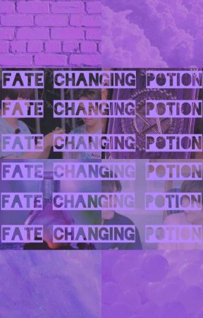 Fate Changing Potion; HARUKYU ft. SUKHOON GS by baebyys
