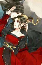 Your Majesty's LOVE  by NishikaNethmini