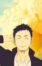 Sport Switch!? (Daichi Sawamura x reader) by SailorLight23