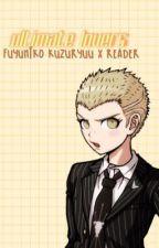 𝘶𝘭𝘵𝘪𝘮𝘢𝘵𝘦 𝘭𝘰𝘷𝘦𝘳 ➵ fuyuhiko kuzuryuu x reader by graciekuzuryuu