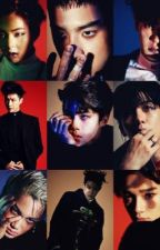 EXO Reactions  by peyton_wang